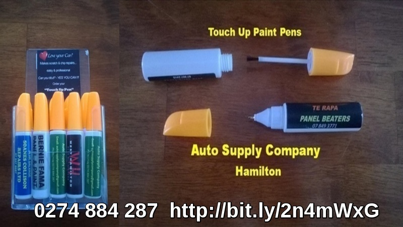 Car Paint Pens Easy To Use Paint Pens Touch Up Scratches