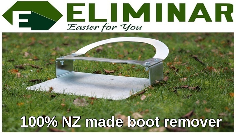 Boot Remover